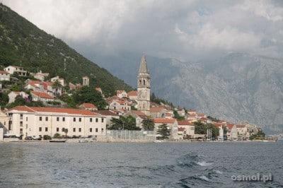 Perast Czarnogóra