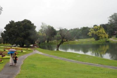 Ogród Botaniczny w Pyin Oo Lwin