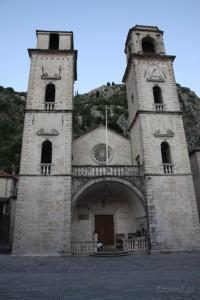 Kotor kościół