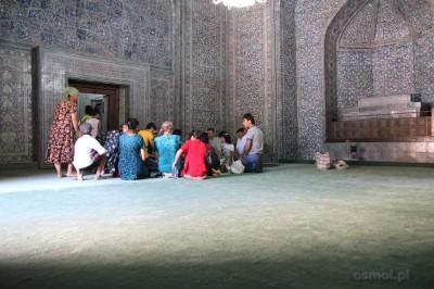 Mauzoleum Pahlavon Mahmud