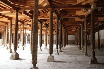 meczet Juma