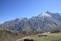 Kaukaz góry