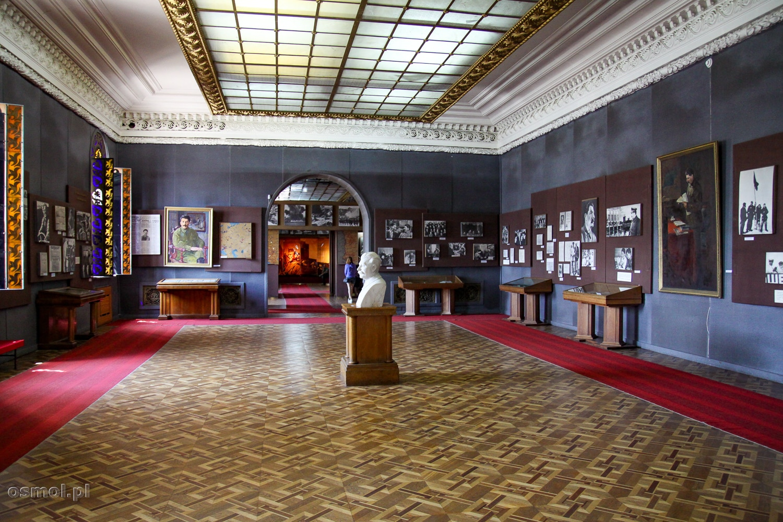 Muzeum Stalina w Gori
