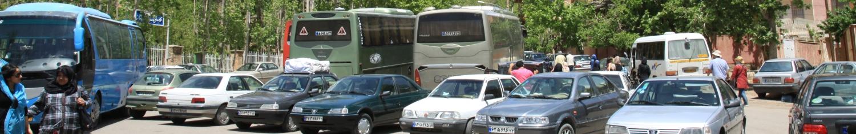 samochody w iranie