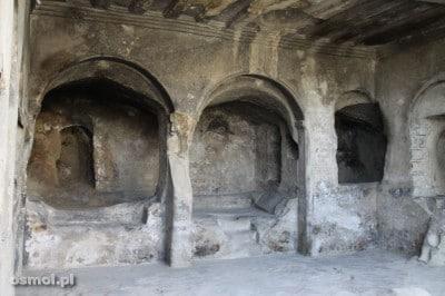 Upliscyche to dawna siedziba gruzińskich władcw