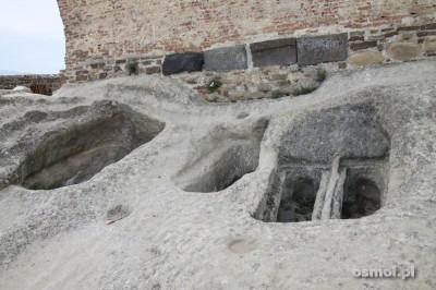 Upliscyche groby