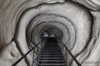 Tunel w Upliscyche