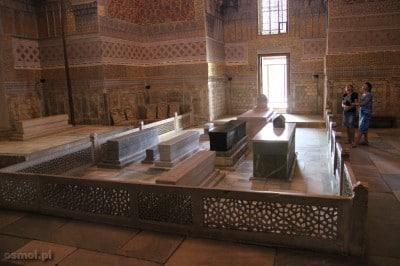 Amir Timur mauzoleum. Grób Timura