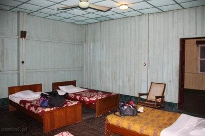 Meitkila Birma hotel