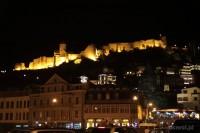 Twierdza Narkila Tbilisi