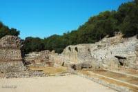 Ruiny Butrintu