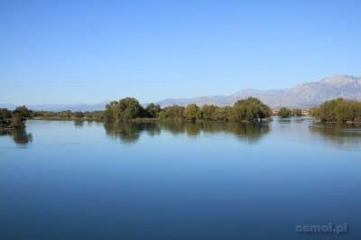 Albania Jezioro Szkoderskie