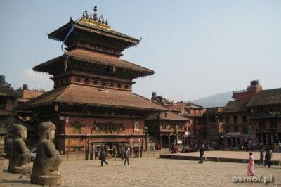 Nepal Baktapur