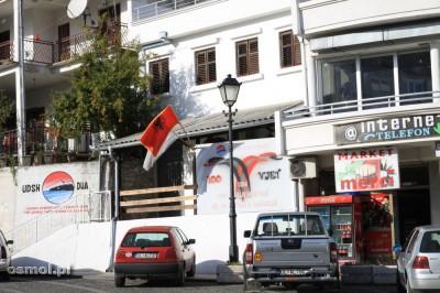 Większość mieszkańców Ulcinja to Albańczycy, dumnie podkreślający swoją przynależność