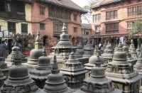 Katmandu Swayambhunath