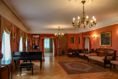 Muzeum Juliusza Słowackiego w Krzemieńcu