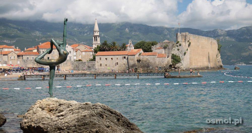 Budwa Czarnogóra