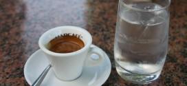Kawa z wodą. Bałkany