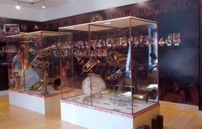 Muzeum trąbki guca
