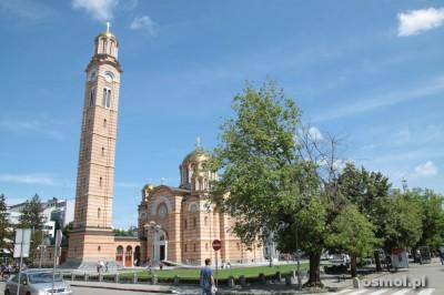 Sobór Chrystusa Króla w Banja Luce