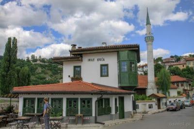 Dom inat kuca w Sarajewie