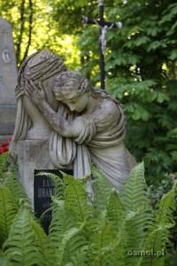 Cmentarz Łyczakowski - pomnik