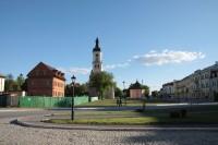 Kamieniec Podolski Stare Miasto
