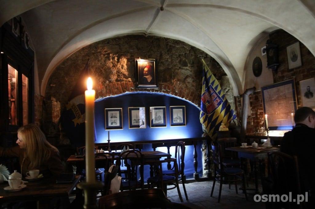 Niebieska Flaszka we Lwowie