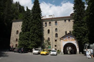 Rila Monaster