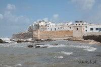 Essaouira - Wietrzne Miasto Maroka