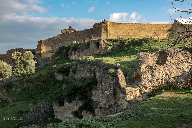 Forteca w Fezie