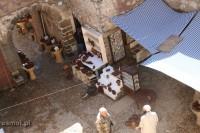 Stragany dla turystów w Essaouirze