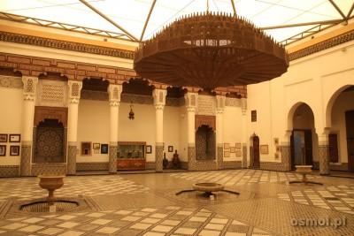 Muzeum Marakeszu.
