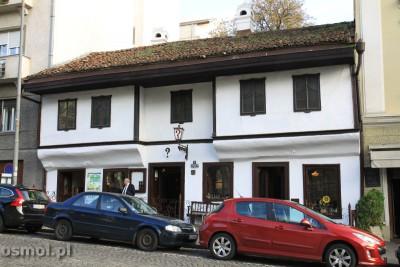 Najstarsza knajpka w Belgradzie