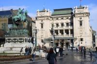 Teatr Narodowy w Belgradzie