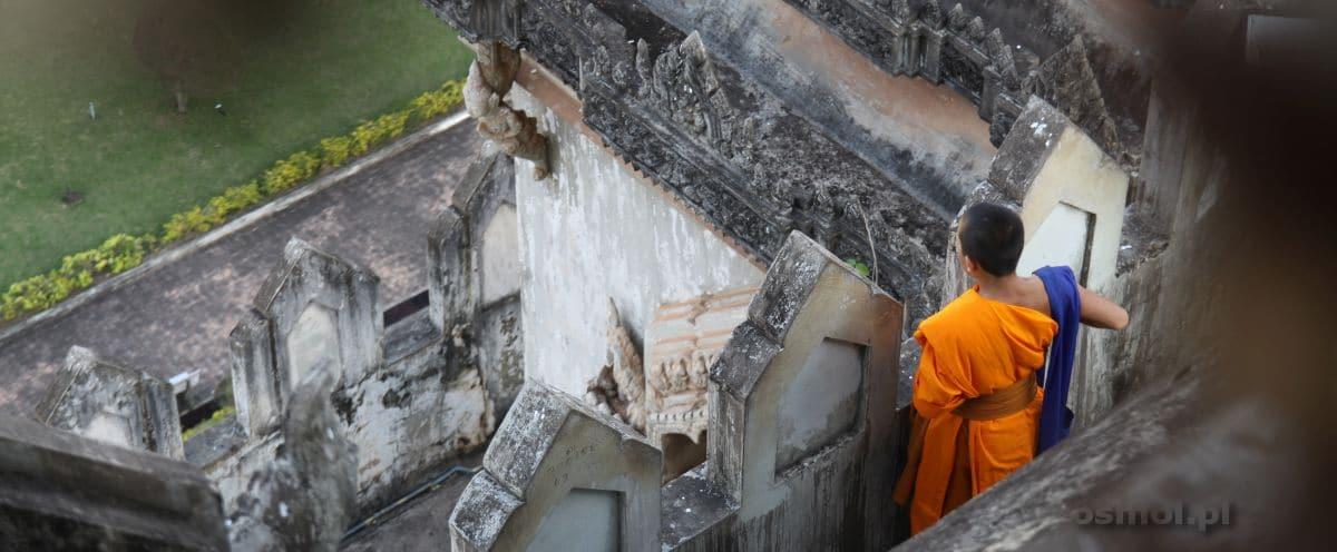 Mnich na Patuxai