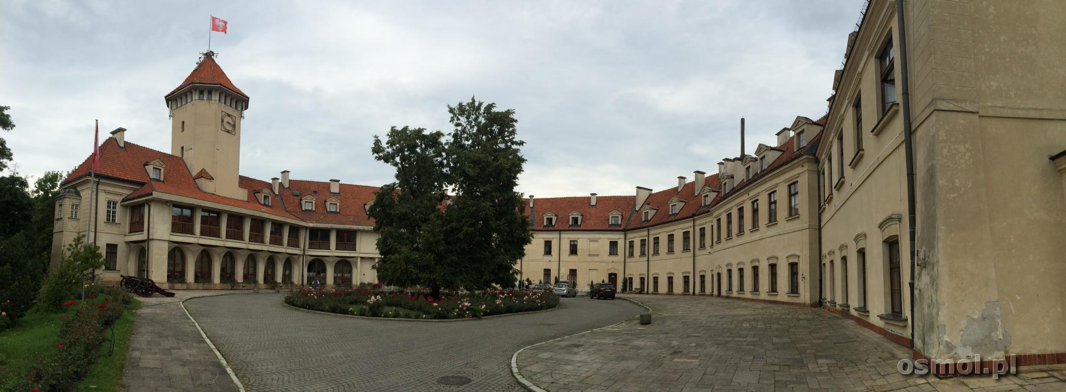 Dom Polonii w Pułtusku