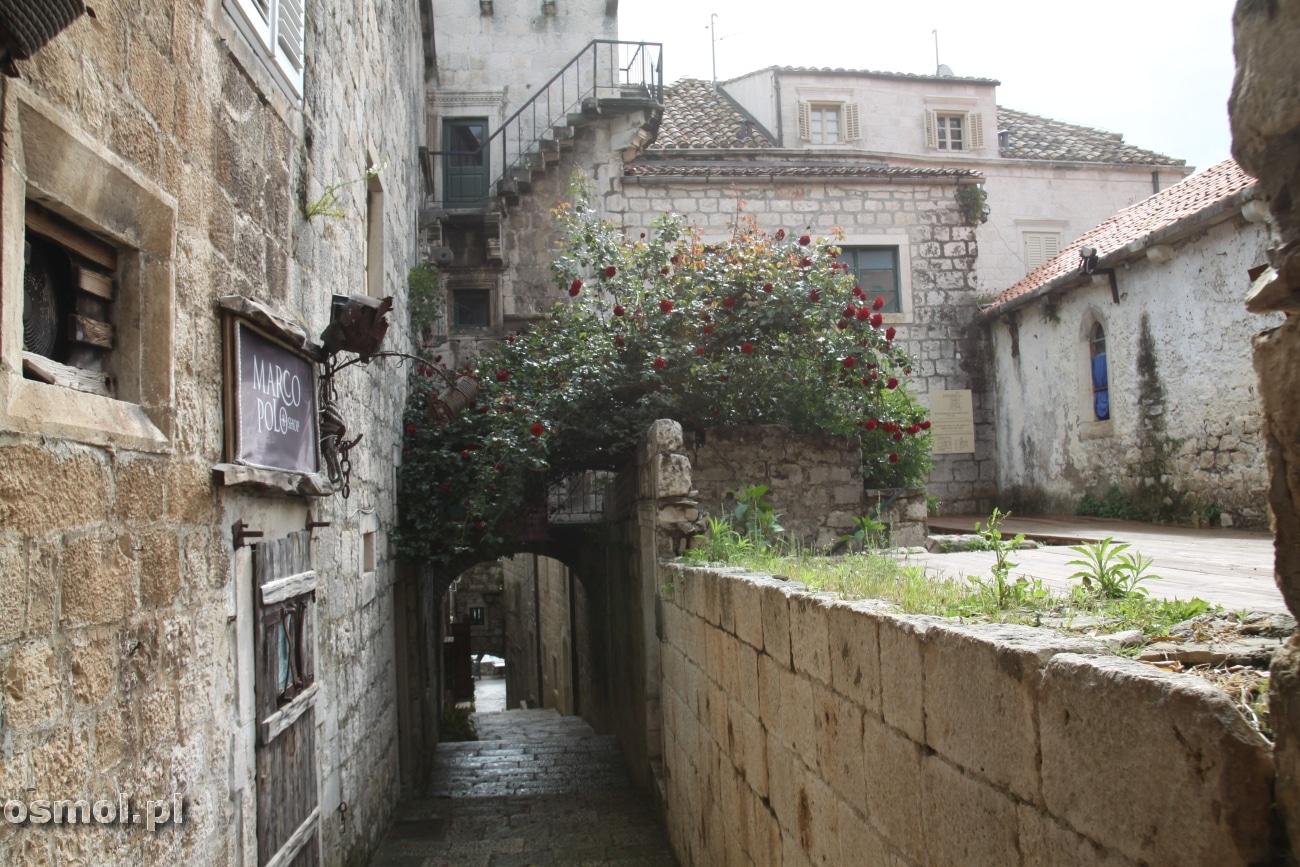 Miejsce urodzenia Marco Polo