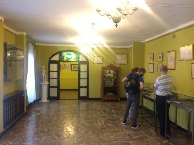Muzeum w Pułtusku