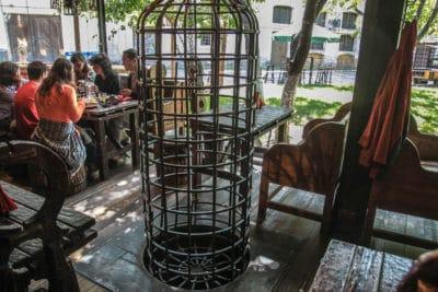 Restauracja Mięso i Sprawiedliwość we Lwowie
