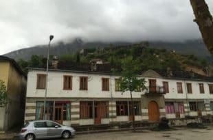 Libohova Albania