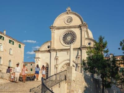 Kościół świętego Jakuba w Szybeniku