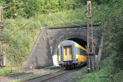 Nowy Bujanowski tunel na Słowacji
