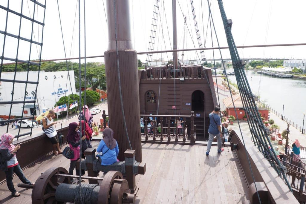 Muzeum Morskie i muzeum Handlu z Europą
