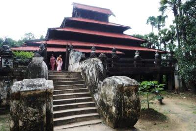 Klasztor Bagaya Ava