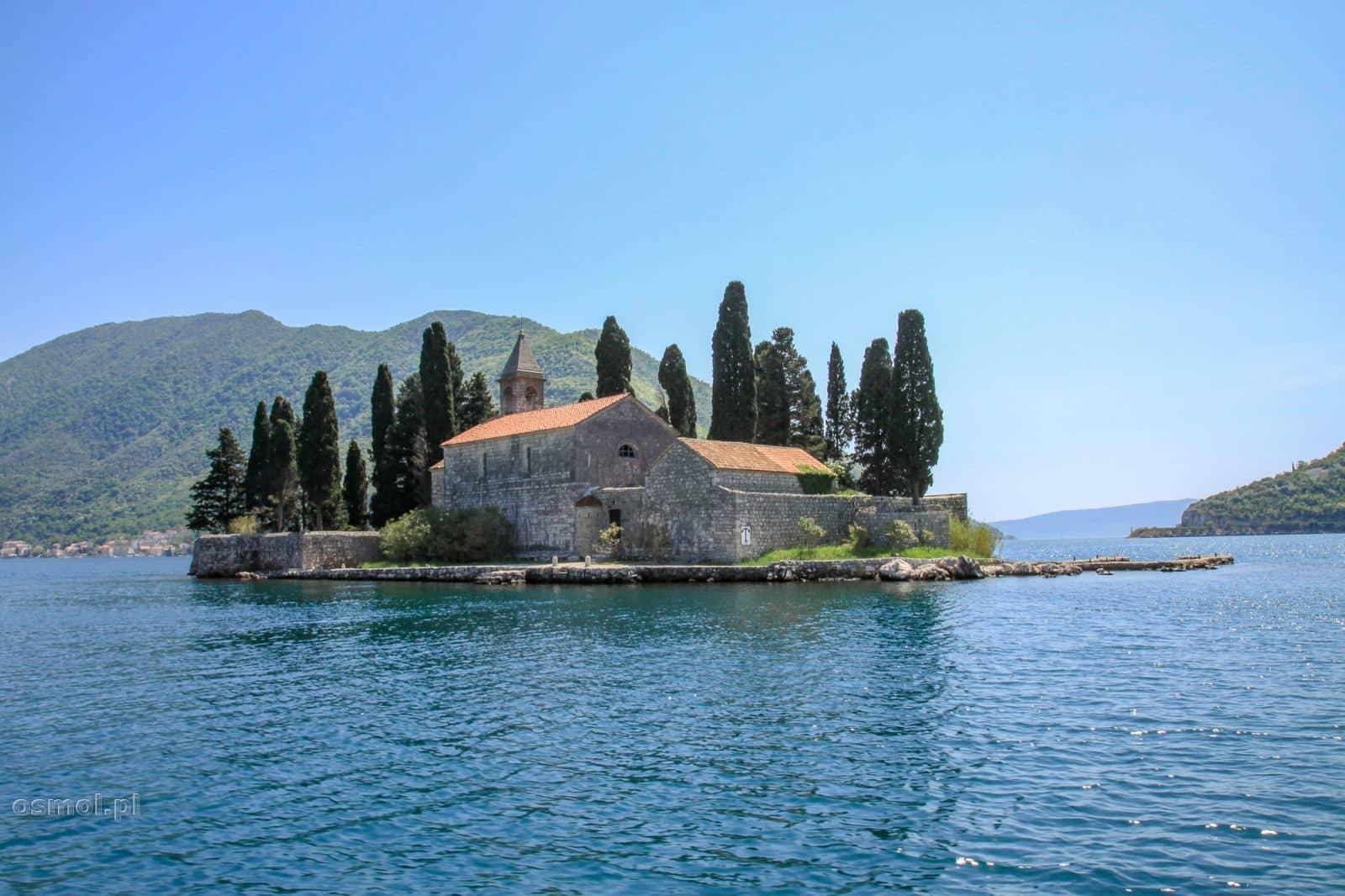 Wyspa św. Jerzego w Peraście