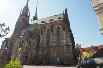 Kościół świętego Piotra i Pawła
