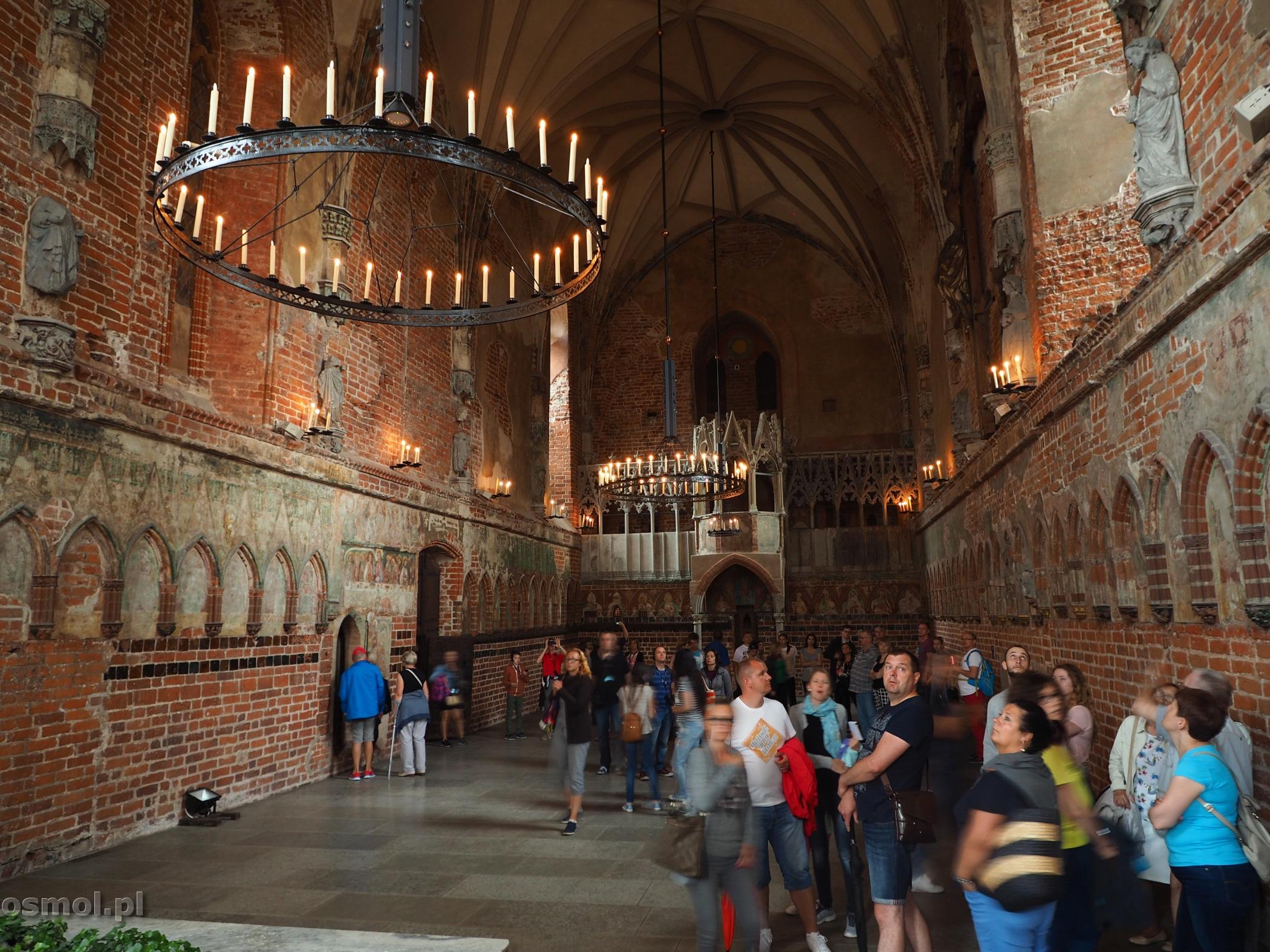 Kościół Najświętszej Marii Panny w Malborku