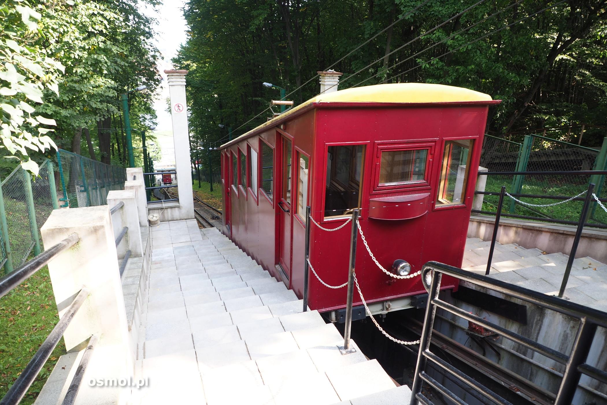 Kowno funicular