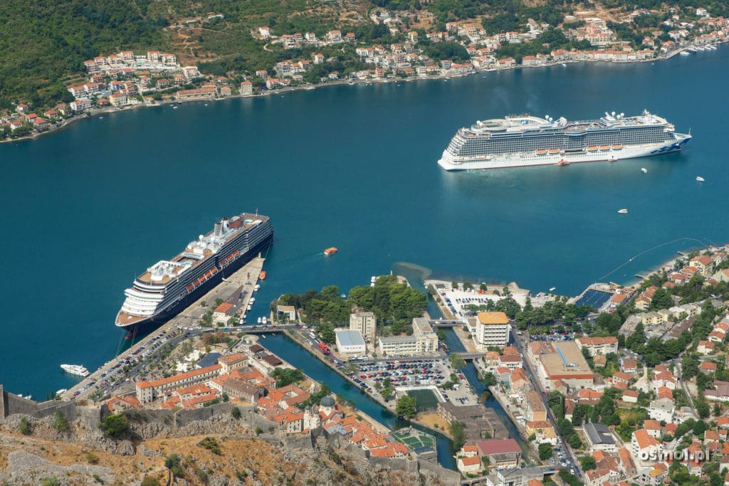 Panorama Kotoru